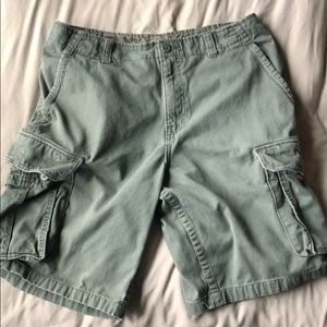 Faded Glory Cargo shorts